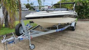 Reinell 5.7m Bowrider Buderim Maroochydore Area Preview
