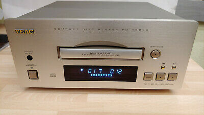 Teac PD-H500C, CD Player, Reference Serie, mit BDA