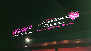 Mistys American diner Reservoir Darebin Area Preview
