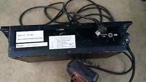 CD Player for car 6 stacker Calivil Loddon Area Preview