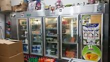 Huge Commercial Fridge (make an offer) Bankstown Bankstown Area Preview
