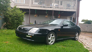 2000 Prelude Vtir Manual Rowville Knox Area Preview