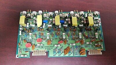 Hp 85662-60004 Replacement Board For 85662a Spectrum Analyzer Display Section