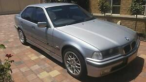 1997 BMW 3 Sedan Beaconsfield Fremantle Area Preview