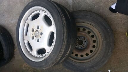 10x Wheels for sale Niddrie Moonee Valley Preview