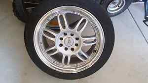 15 inch Alloy Wheels Byford Serpentine Area Preview