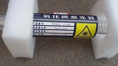 25watt Medical Co2 Laser Glass Tube Length450mmdia50mm