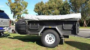 CHALLENGE OFF ROAD – 'OUTBACK DELUXE' PACKAGE Balcatta Stirling Area Preview