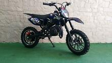 Mini cross speed 49cc r10