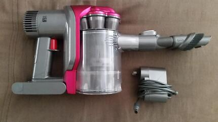 Dyson DC34 handheld vacuum cleaner Allambie Heights Manly Area Preview