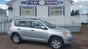 2012 Toyota RAV4 AWD AUTOMATIC CRUISE PW PL PM!! BLUETOOTH MP3/U