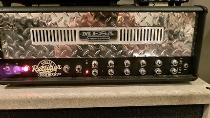 Mesa Boogie Single Rectifier 50w