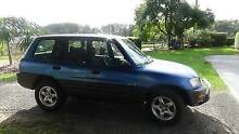 1998 Toyota RAV4 Wagon Kempsey Kempsey Area Preview