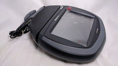 Hypercom Optimum L4150 Credit Card Terminal Reader Machine 010338-005r
