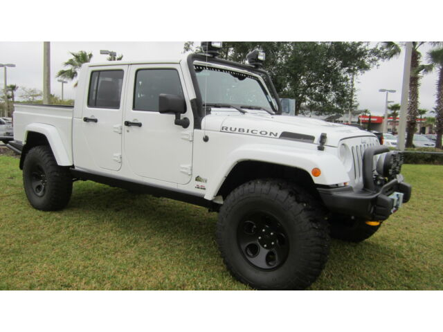 brute double cab 6 4 hemi rubicon automatic leather power running boards certified pre owned. Black Bedroom Furniture Sets. Home Design Ideas