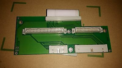 04155-66510 A-3315 Pcb For Hp 4156a-semiconductor Parameter Analyzers