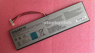 New Genuine GX-17S Battery for Gigabyte Aorus X3 Plus X5 X5S X7 V2 V3 V4 V5 V6
