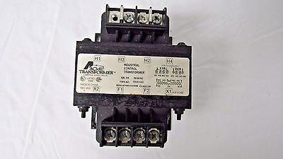 Acme Transformers Industrial Control Transformer Tb-81143