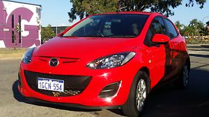 2013 Mazda 2 *Very Low K's* Maddington Gosnells Area Preview