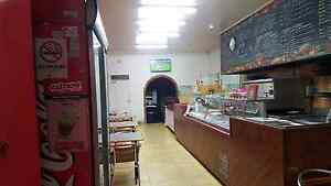 Pizza shop in Rozelle for sale Rozelle Leichhardt Area Preview