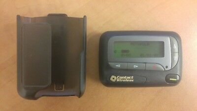 Motorola Advisor Elite Pager with Holster ()