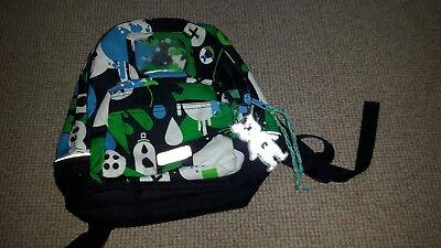 Puma Kindergartenrucksack, Kita Tasche, sehr gepflegt * (Kinder Puma Rucksack)