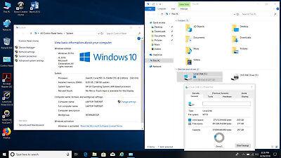 """Dell Latitude E6520 15.6"""" Core i5-2540M 2.60GHz, Win 10 Pro 8GB RAM, 320GB HDD"""