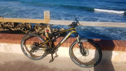 NukeproofMega TR 275 Comp Bike 2015
