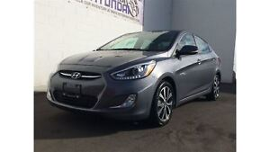 2017 Hyundai Accent SE|DEMO| Was $22829 Now $18929