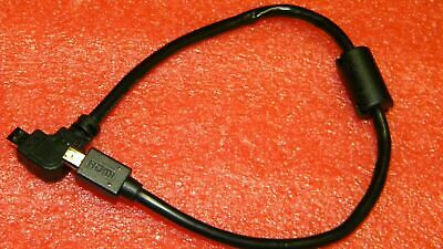 """Genuine 3DR Solo Quadcopter Drone Micro HDMI Video Cable Wire 12"""" New"""