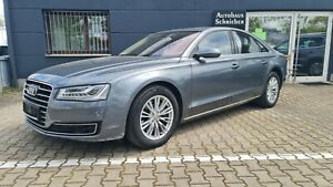 Audi A8*Matrix*StandHzg*Solar*Air*EU6*HeadUp*ACC*Cam