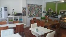 Cafe for sale in growing area Redcliffe Area Preview