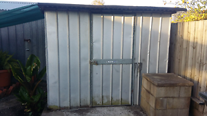 FREE Garden Shed Newcomb Geelong City Preview