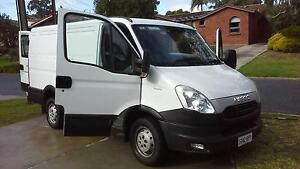 2013 Iveco Other Van/Minivan Tea Tree Gully Tea Tree Gully Area Preview