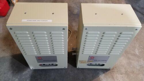 (1) Sircal Rare Gas Purifier - Good working condition