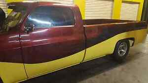 Chevrolet ute, Real head turner Preston Darebin Area Preview