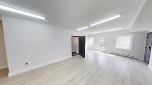 Office Space - Newly Constructed Bright Spaces