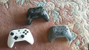 Xbox One Controllers - 2
