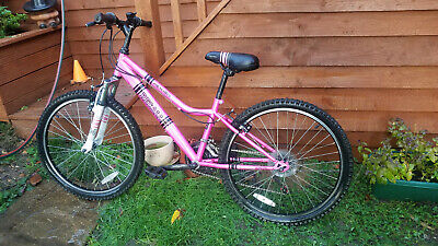 Girls Bicycle suitable for 7-12 years old