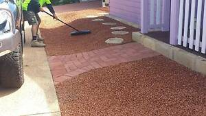 LANDSCAPE GARDENING - FIRST HOUR FREE Erskine Mandurah Area Preview
