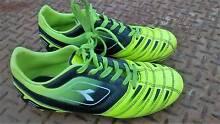 Football Boots Kids Hackham Morphett Vale Area Preview