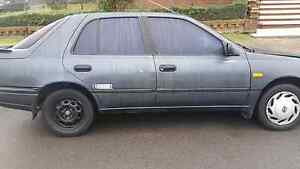 Nissan pulsar 1993 Tighes Hill Newcastle Area Preview