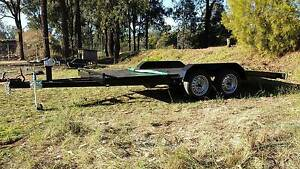 *** HIRE*** Car Trailer @ $450/ 7 Days (week) (Kemps Creek) Kemps Creek Penrith Area Preview
