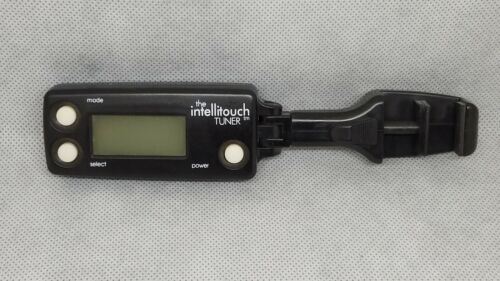 The Intellitouch Tuner