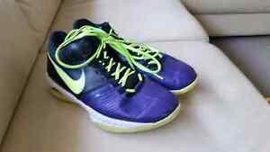 Nike Air Basketball Shoes US 9 Tarragindi Brisbane South West Preview