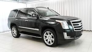 2017 Cadillac Escalade BE SURE TO GRAB THE BEST DEAL!! LUXURY SU