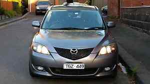 Mazda 3 for sale North Melbourne Melbourne City Preview