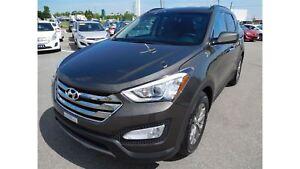2014 Hyundai Santa Fe BASE, MAGS, A/C, CRUISE, BLUETOOTH, SIEGES