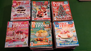 Better homes and garden magazines Blackmans Bay Kingborough Area Preview