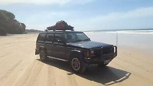 2000 Jeep Cherokee Classic Cairns Cairns City Preview